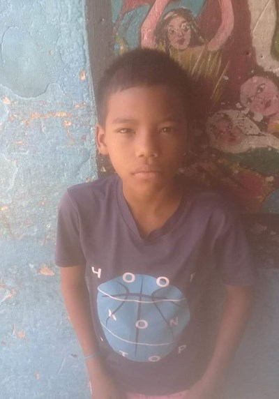 Help Johan Alberto by becoming a child sponsor. Sponsoring a child is a rewarding and heartwarming experience.