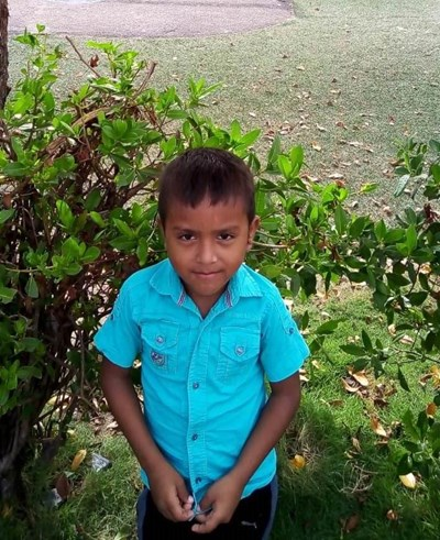 Help Antony De Jesus by becoming a child sponsor. Sponsoring a child is a rewarding and heartwarming experience.