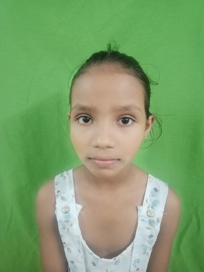 Help Ayman by becoming a child sponsor. Sponsoring a child is a rewarding and heartwarming experience.