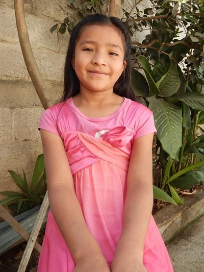 Help Carmen Eunice by becoming a child sponsor. Sponsoring a child is a rewarding and heartwarming experience.