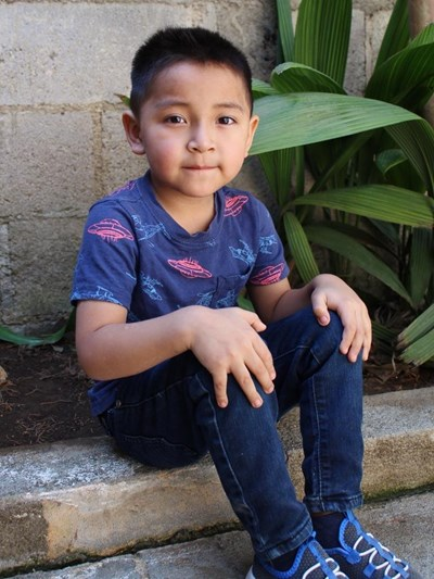 Help Jose Alexander by becoming a child sponsor. Sponsoring a child is a rewarding and heartwarming experience.