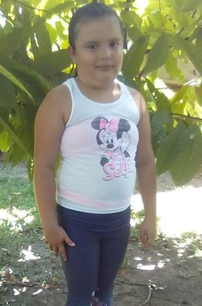Help Fabiola Nicole by becoming a child sponsor. Sponsoring a child is a rewarding and heartwarming experience.