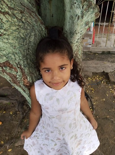 Help Yubana Sofia by becoming a child sponsor. Sponsoring a child is a rewarding and heartwarming experience.