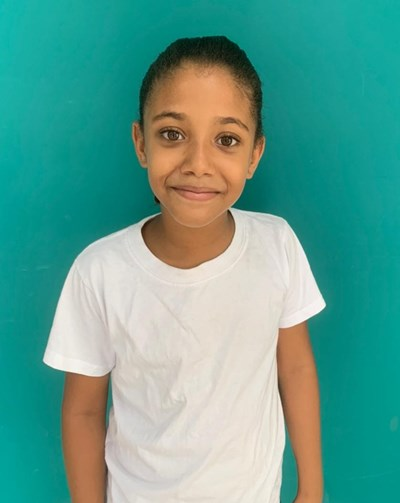 Help Gred Maire by becoming a child sponsor. Sponsoring a child is a rewarding and heartwarming experience.