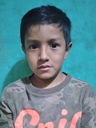 Help Leonel Gustavo Enrique by becoming a child sponsor. Sponsoring a child is a rewarding and heartwarming experience.