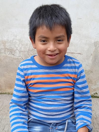 Help Josue Eduardo by becoming a child sponsor. Sponsoring a child is a rewarding and heartwarming experience.