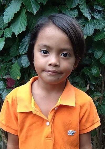 Help Princess A. by becoming a child sponsor. Sponsoring a child is a rewarding and heartwarming experience.