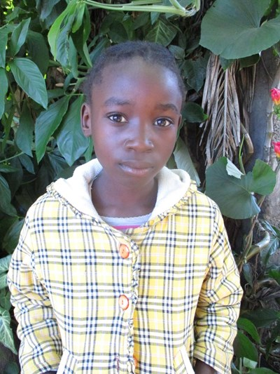Help Prisca Mumba by becoming a child sponsor. Sponsoring a child is a rewarding and heartwarming experience.
