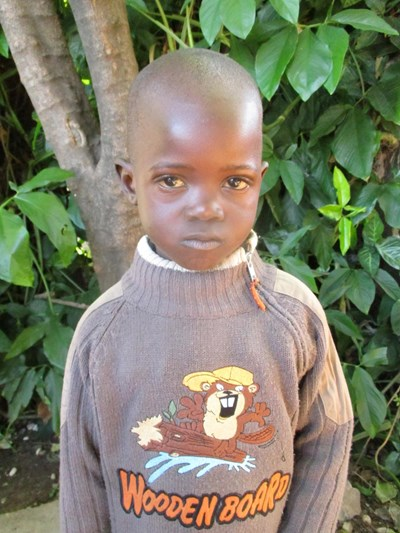 Help Japhet by becoming a child sponsor. Sponsoring a child is a rewarding and heartwarming experience.