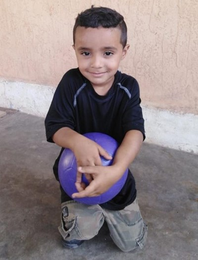 Help Magdy Saul by becoming a child sponsor. Sponsoring a child is a rewarding and heartwarming experience.