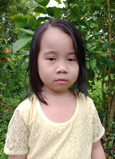 Help Aphrodite B. by becoming a child sponsor. Sponsoring a child is a rewarding and heartwarming experience.