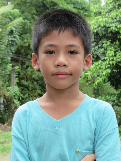 Help Angelito M. by becoming a child sponsor. Sponsoring a child is a rewarding and heartwarming experience.