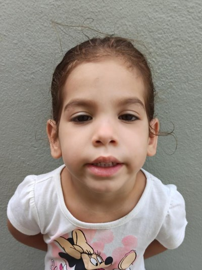 Help Anabel by becoming a child sponsor. Sponsoring a child is a rewarding and heartwarming experience.