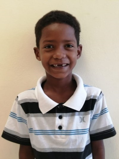 Help Joseph Manuel by becoming a child sponsor. Sponsoring a child is a rewarding and heartwarming experience.