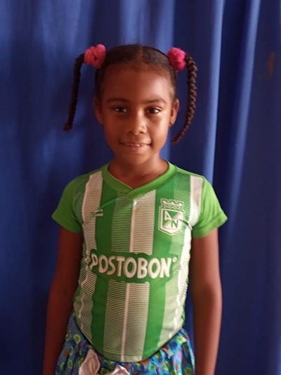 Help Bayoleth by becoming a child sponsor. Sponsoring a child is a rewarding and heartwarming experience.