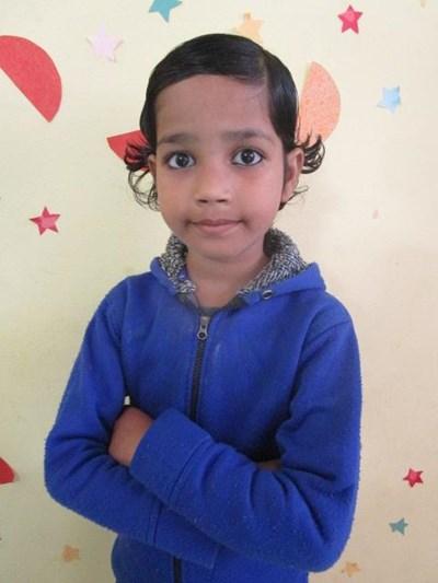 Featured Child