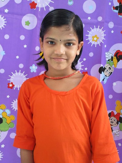 Help Dilkashi by becoming a child sponsor. Sponsoring a child is a rewarding and heartwarming experience.