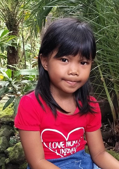 Help Princess Angel B. by becoming a child sponsor. Sponsoring a child is a rewarding and heartwarming experience.