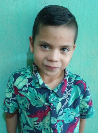 Help Mateo Eleazar by becoming a child sponsor. Sponsoring a child is a rewarding and heartwarming experience.