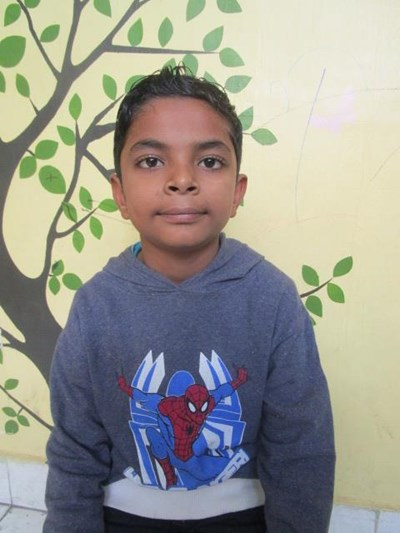 Help Aahil by becoming a child sponsor. Sponsoring a child is a rewarding and heartwarming experience.