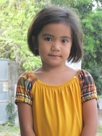 Help Princess by becoming a child sponsor. Sponsoring a child is a rewarding and heartwarming experience.