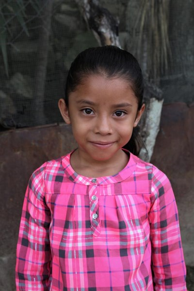 Help Tifany Lizbeth by becoming a child sponsor. Sponsoring a child is a rewarding and heartwarming experience.