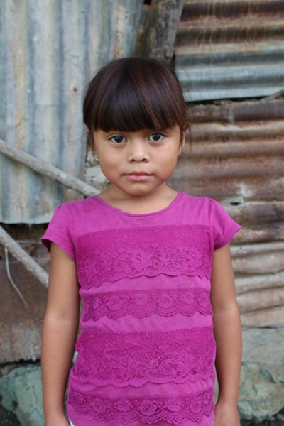 Help Fernanda Fabiola by becoming a child sponsor. Sponsoring a child is a rewarding and heartwarming experience.