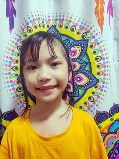Help Nisha Mae S. by becoming a child sponsor. Sponsoring a child is a rewarding and heartwarming experience.