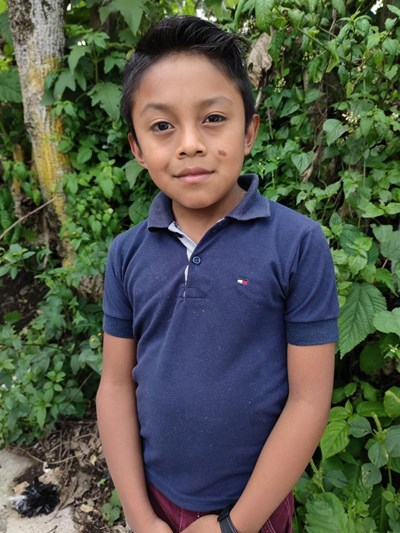 Help Allan Noe by becoming a child sponsor. Sponsoring a child is a rewarding and heartwarming experience.