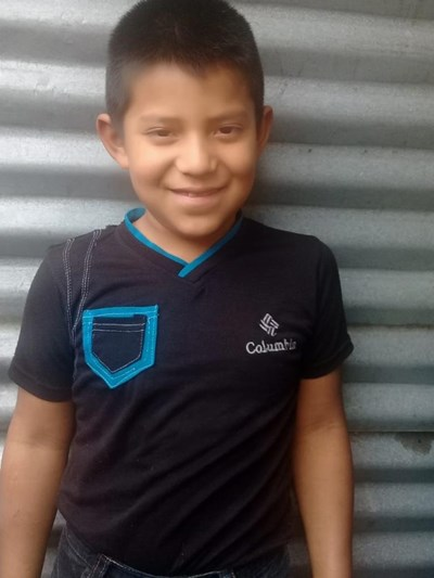 Help Julio Daniel by becoming a child sponsor. Sponsoring a child is a rewarding and heartwarming experience.
