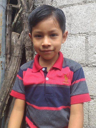 Help Angel Danilo by becoming a child sponsor. Sponsoring a child is a rewarding and heartwarming experience.