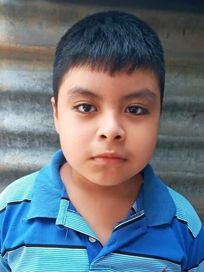 Help Alexis Alejandro by becoming a child sponsor. Sponsoring a child is a rewarding and heartwarming experience.