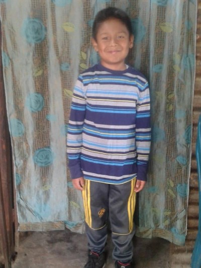 Help John Kennedy by becoming a child sponsor. Sponsoring a child is a rewarding and heartwarming experience.