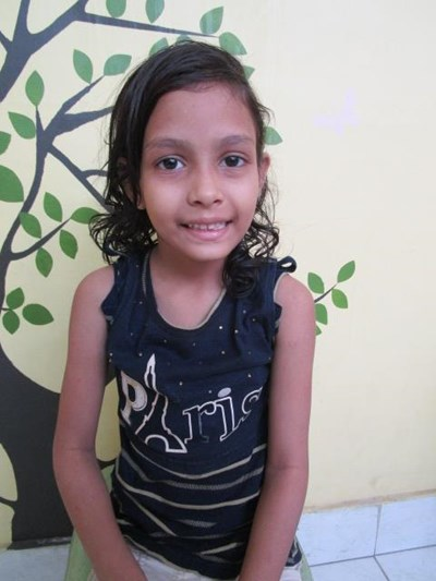 Help Zubia by becoming a child sponsor. Sponsoring a child is a rewarding and heartwarming experience.