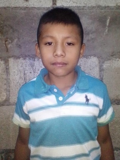Help Edgar Danilo by becoming a child sponsor. Sponsoring a child is a rewarding and heartwarming experience.