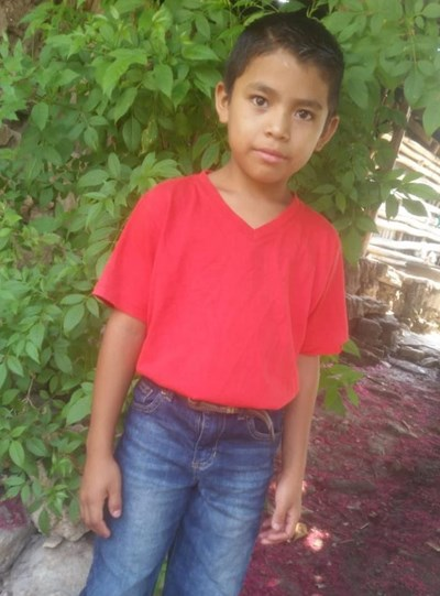 Help Melvin Josue by becoming a child sponsor. Sponsoring a child is a rewarding and heartwarming experience.