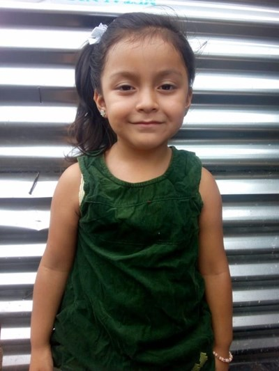 Help Sherlym Julisa by becoming a child sponsor. Sponsoring a child is a rewarding and heartwarming experience.