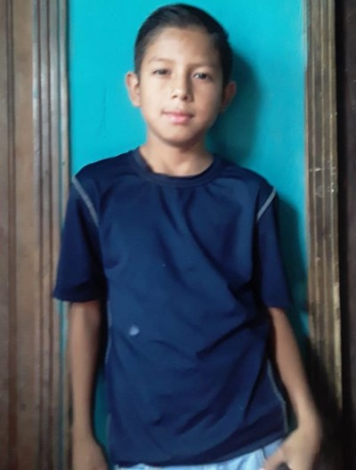 Help Manuel De Jesus by becoming a child sponsor. Sponsoring a child is a rewarding and heartwarming experience.