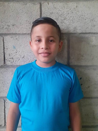Help Josue Martin by becoming a child sponsor. Sponsoring a child is a rewarding and heartwarming experience.