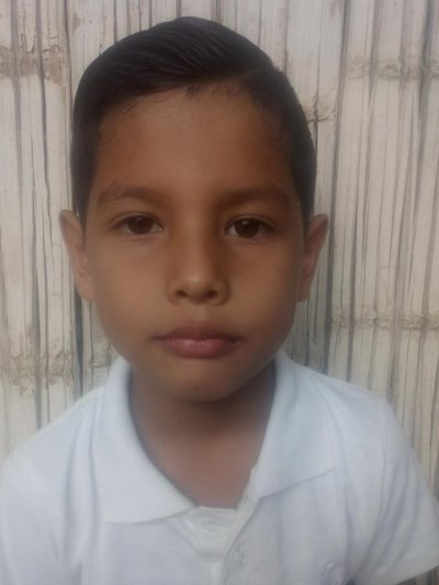 Help Jonathan Thiago by becoming a child sponsor. Sponsoring a child is a rewarding and heartwarming experience.