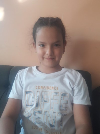 Help Daniela Cecilia by becoming a child sponsor. Sponsoring a child is a rewarding and heartwarming experience.