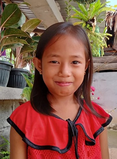 Help Shine B. by becoming a child sponsor. Sponsoring a child is a rewarding and heartwarming experience.
