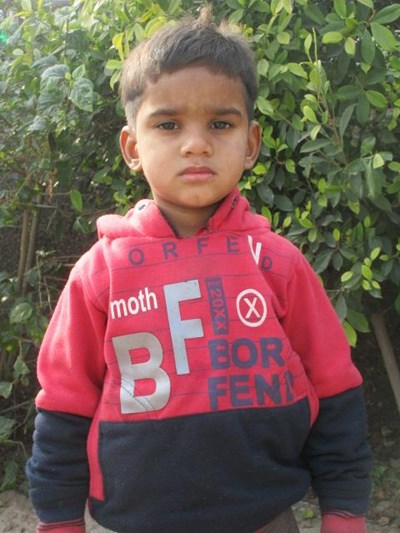 Help Rahman by becoming a child sponsor. Sponsoring a child is a rewarding and heartwarming experience.