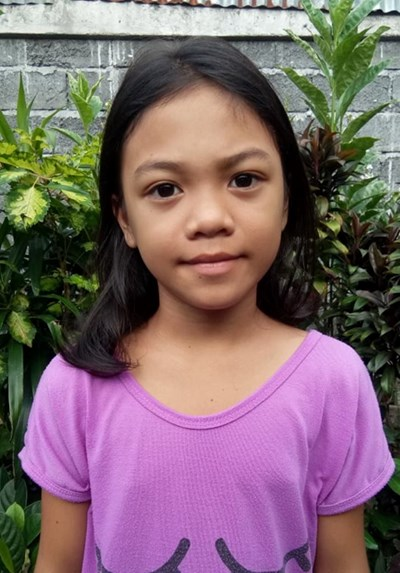 Help Angel M. by becoming a child sponsor. Sponsoring a child is a rewarding and heartwarming experience.