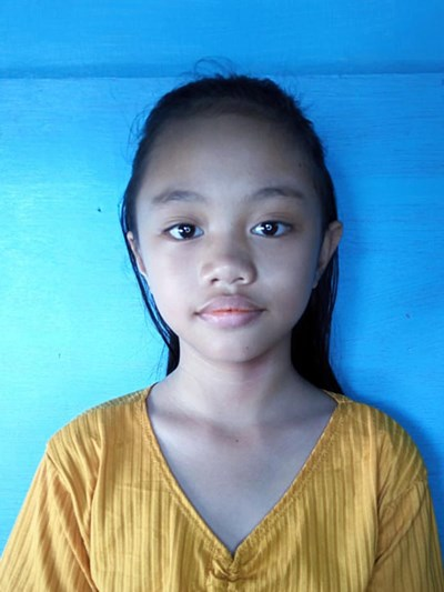 Help Jeanette C. by becoming a child sponsor. Sponsoring a child is a rewarding and heartwarming experience.