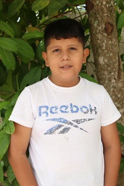 Help Antony Josue by becoming a child sponsor. Sponsoring a child is a rewarding and heartwarming experience.