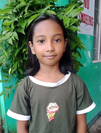 Help Jullien L. by becoming a child sponsor. Sponsoring a child is a rewarding and heartwarming experience.