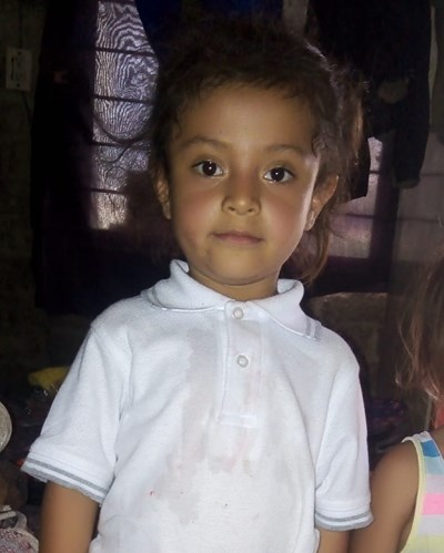 Help Zahory Biridiana by becoming a child sponsor. Sponsoring a child is a rewarding and heartwarming experience.