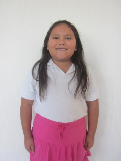 Help Isabella Judith by becoming a child sponsor. Sponsoring a child is a rewarding and heartwarming experience.