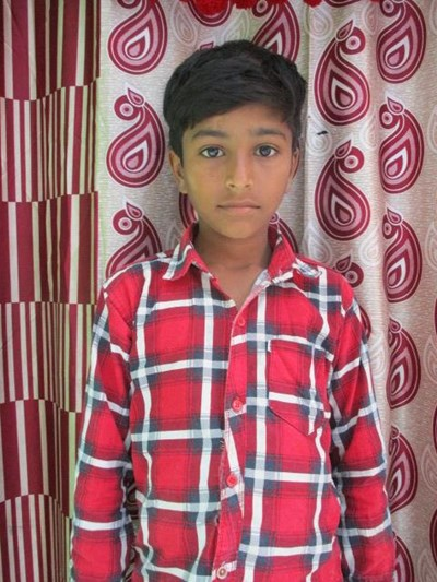 Help Ayyan by becoming a child sponsor. Sponsoring a child is a rewarding and heartwarming experience.